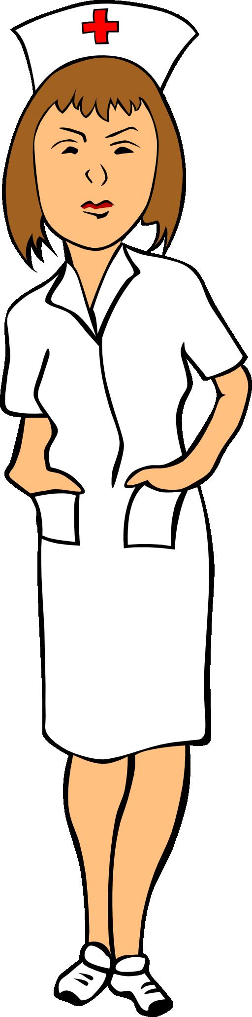 Woman Nurse Clipart | Clipart Panda - Free Clipart Images