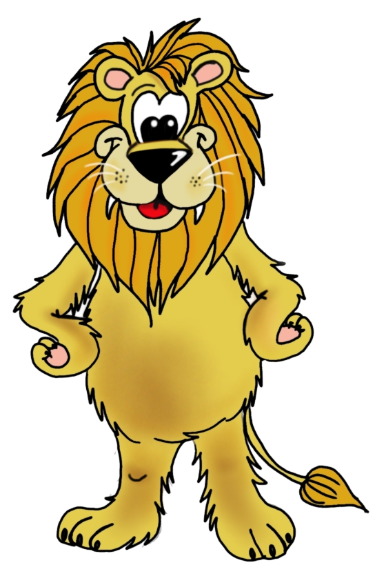 free lion king clipart - photo #11