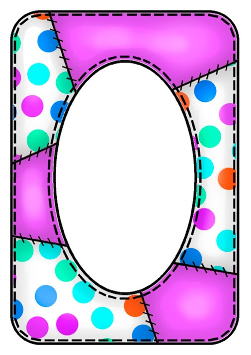 Free Polka Dot Border Clip Art - ClipArt Best