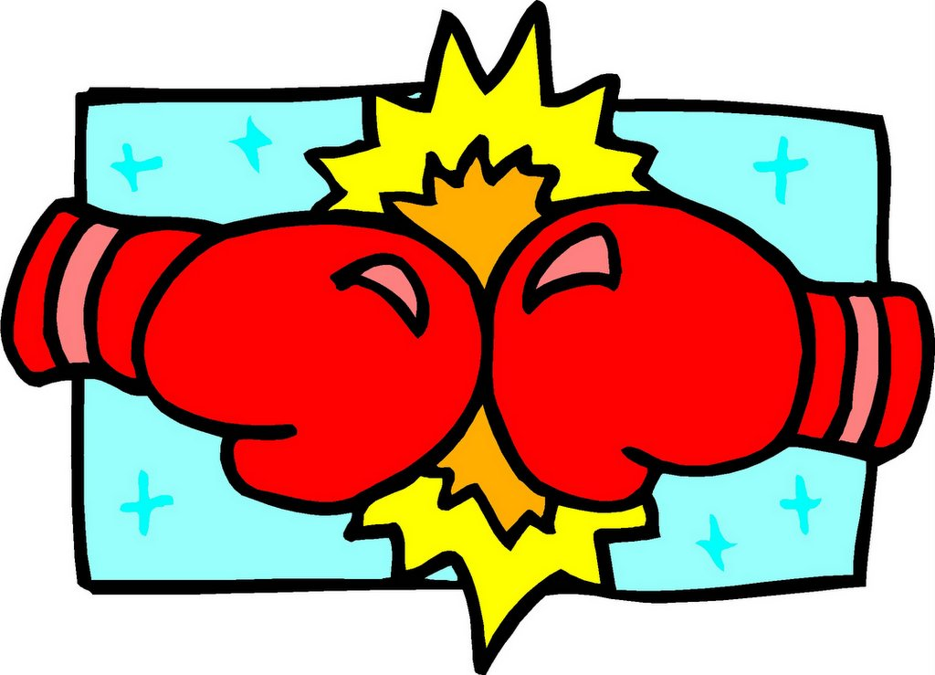 Boxing Gloves Clip Art - Cliparts.co
