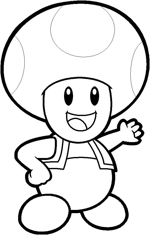 Toad Art Cliparts Co