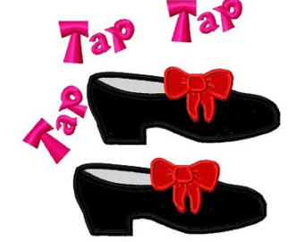 Tap Shoes Clip Art - Cliparts.co - 18.0KB