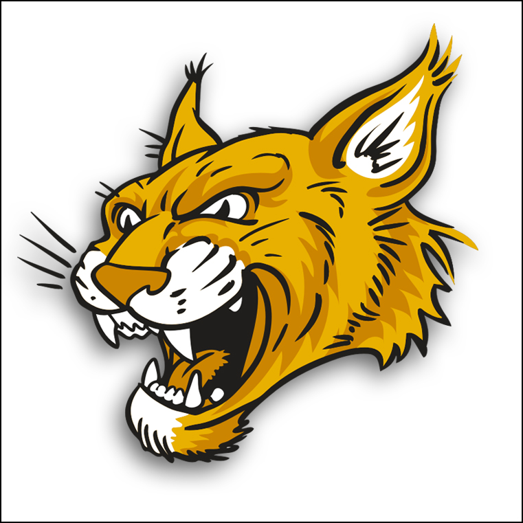 Wildcat Clipart | Wildcat Clipart and Templates
