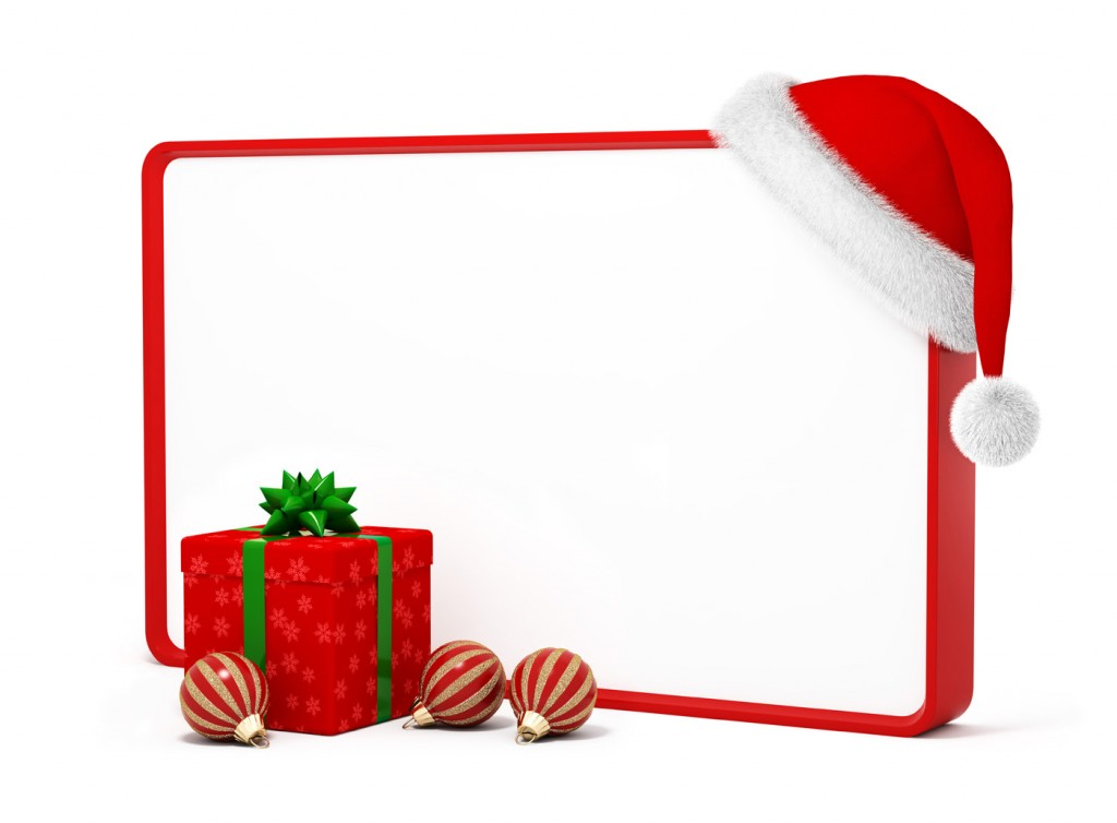 Picture Frame Border Christmas Gifts 2013 - Border Designs