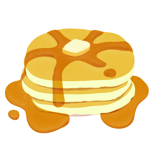 Pancake Clipart - Cliparts.co