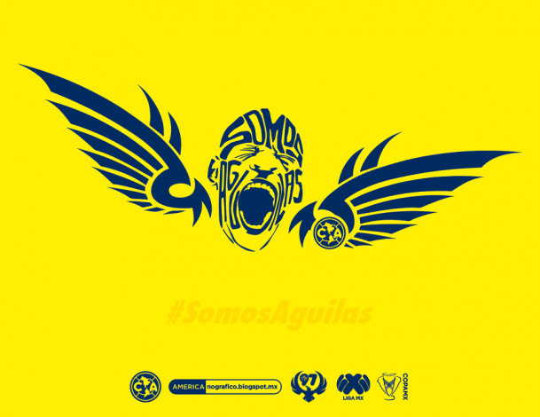 logo del club america clipartsco