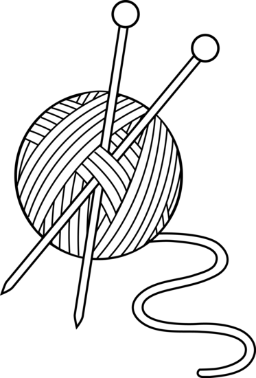 Yarn Clip Art - Cliparts.co