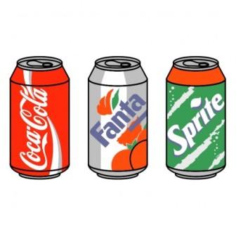 Coca-Cola Bottle Clip Art