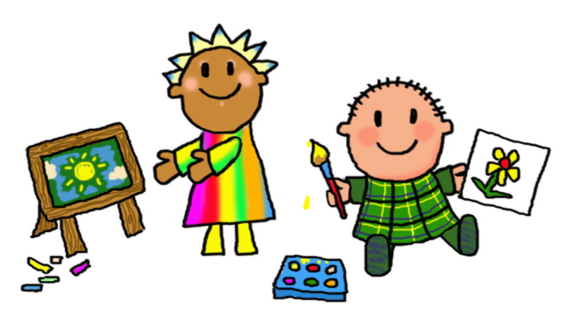 Cartoon Children Images - ClipArt Best