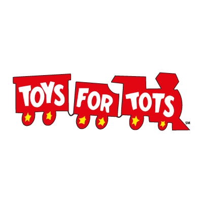 Toys For Tots vector logo - Free vector logos download (eps,ai,cdr ...