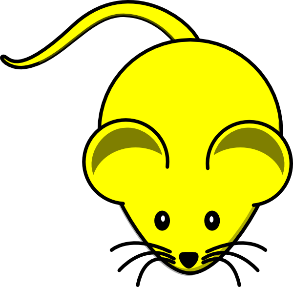 yellow clipart - photo #19