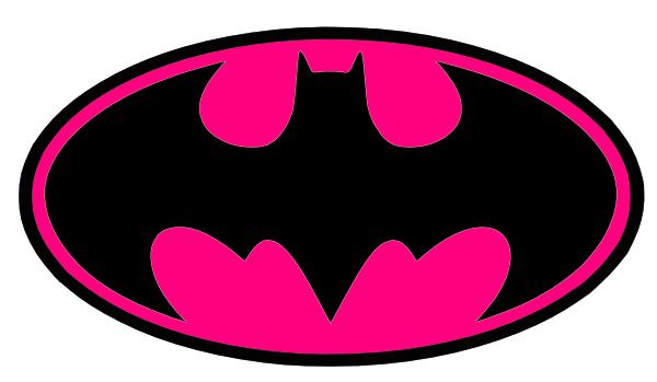 batman logo clip art template - photo #10