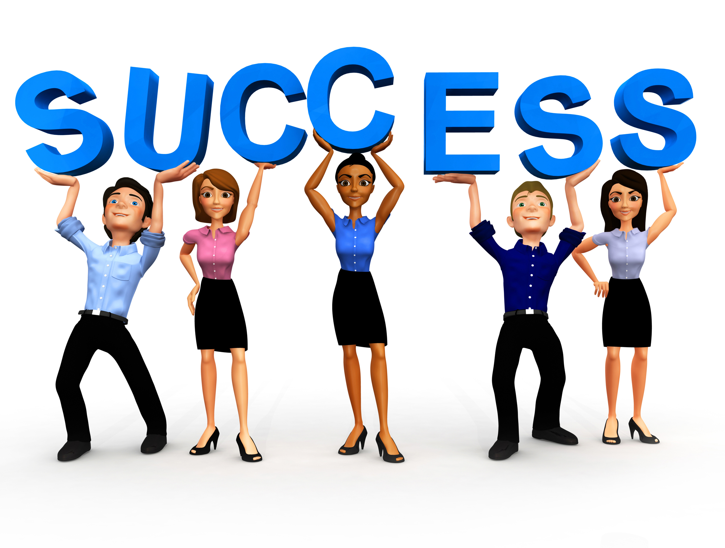 Clip Art Business People - Cliparts.co