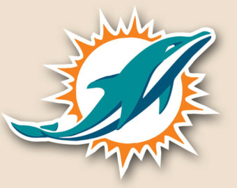 Popular items for miami dolphins on Etsy