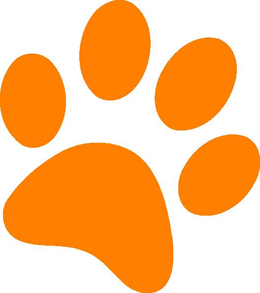 cougar paw print clip art cliparts co cougar paws clipart cougar paw print clipart