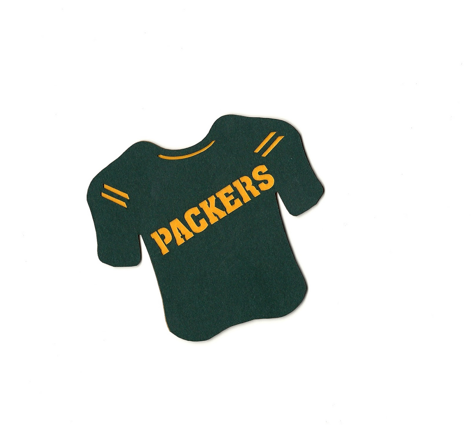 Images For > Packer Logo Stencil
