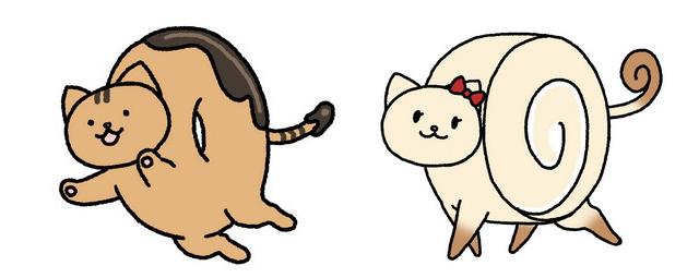 Neko Warrior Cats