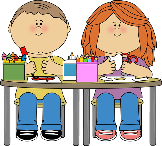 Classroom 20clipart | Clipart Panda - Free Clipart Images