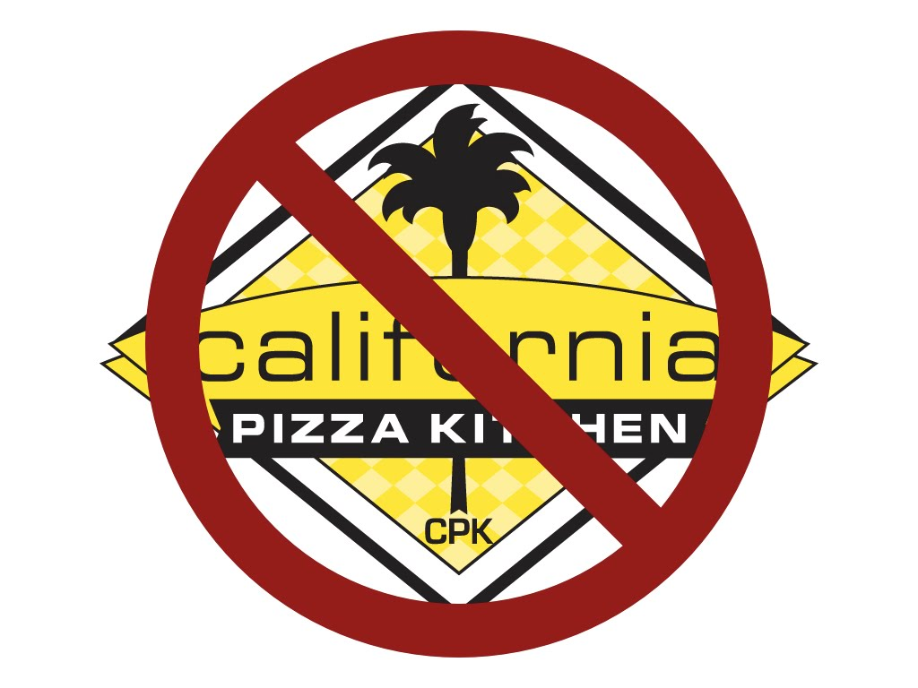 Ca Pizza Kitchen