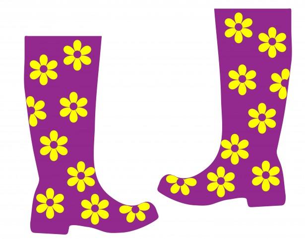 Rain Boots Clipart Bhdt   Women Shoes   Women Shoes