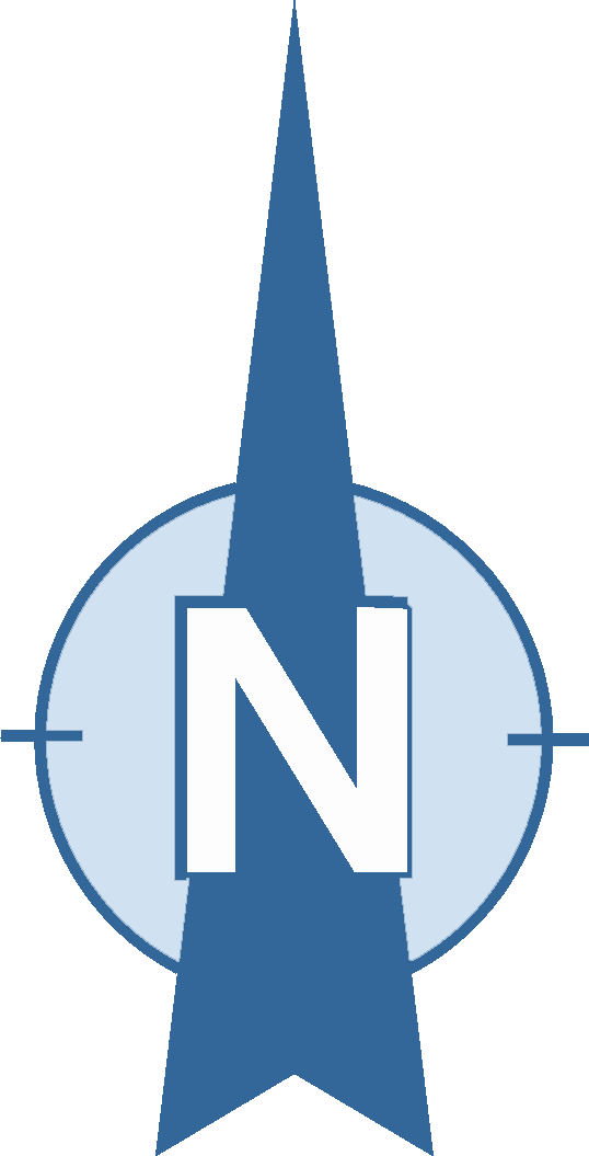 North Arrow Clip Art -...