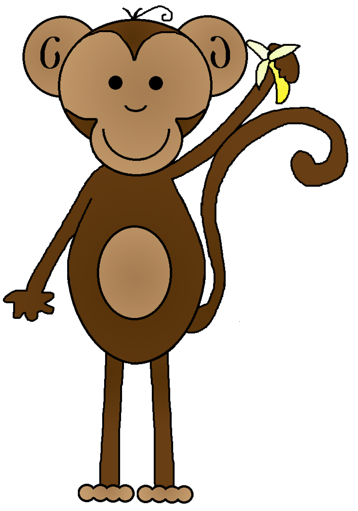 Sock Monkey Clip Art - Cliparts.co
