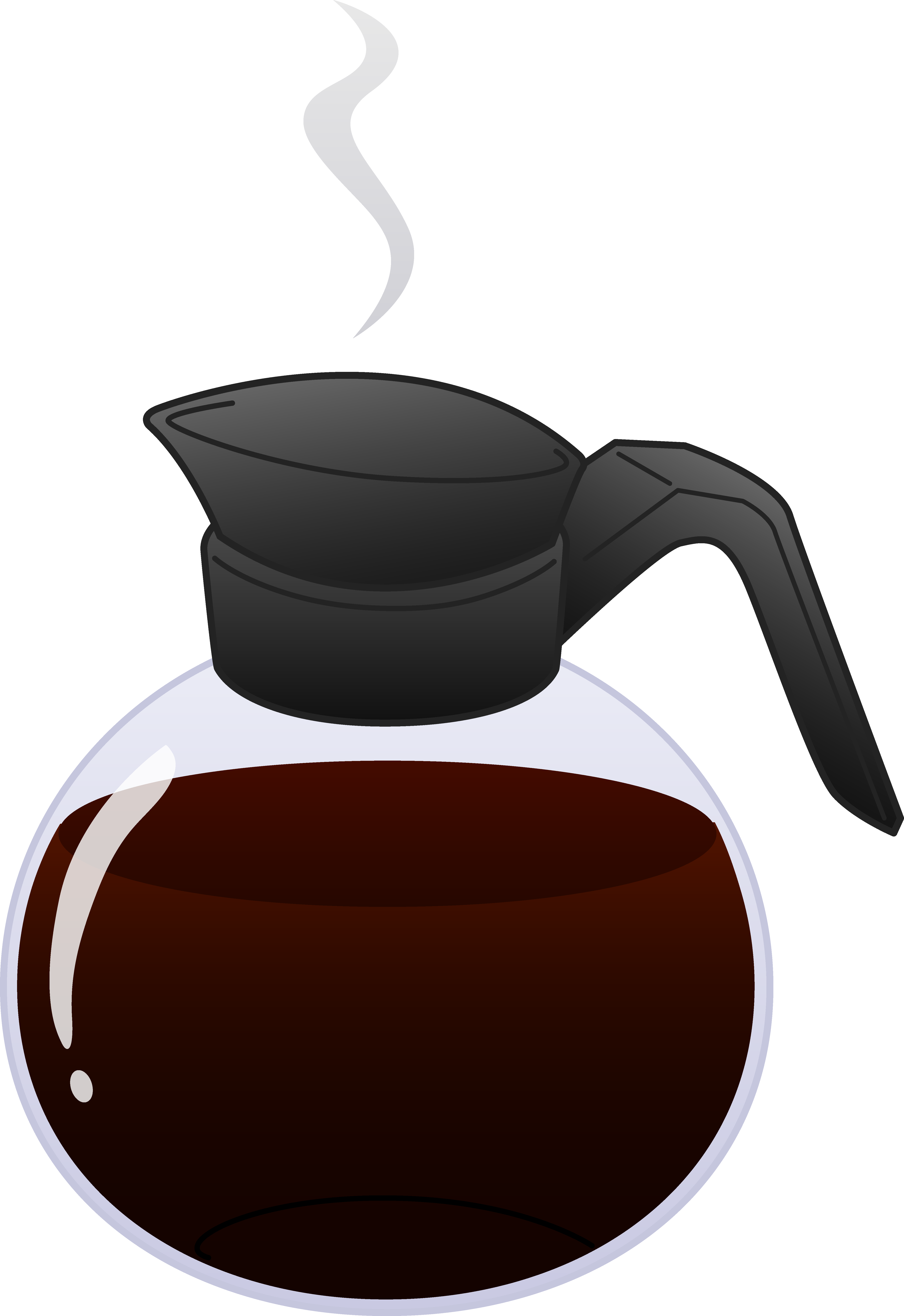 Coffee Pot Images - Cliparts.co