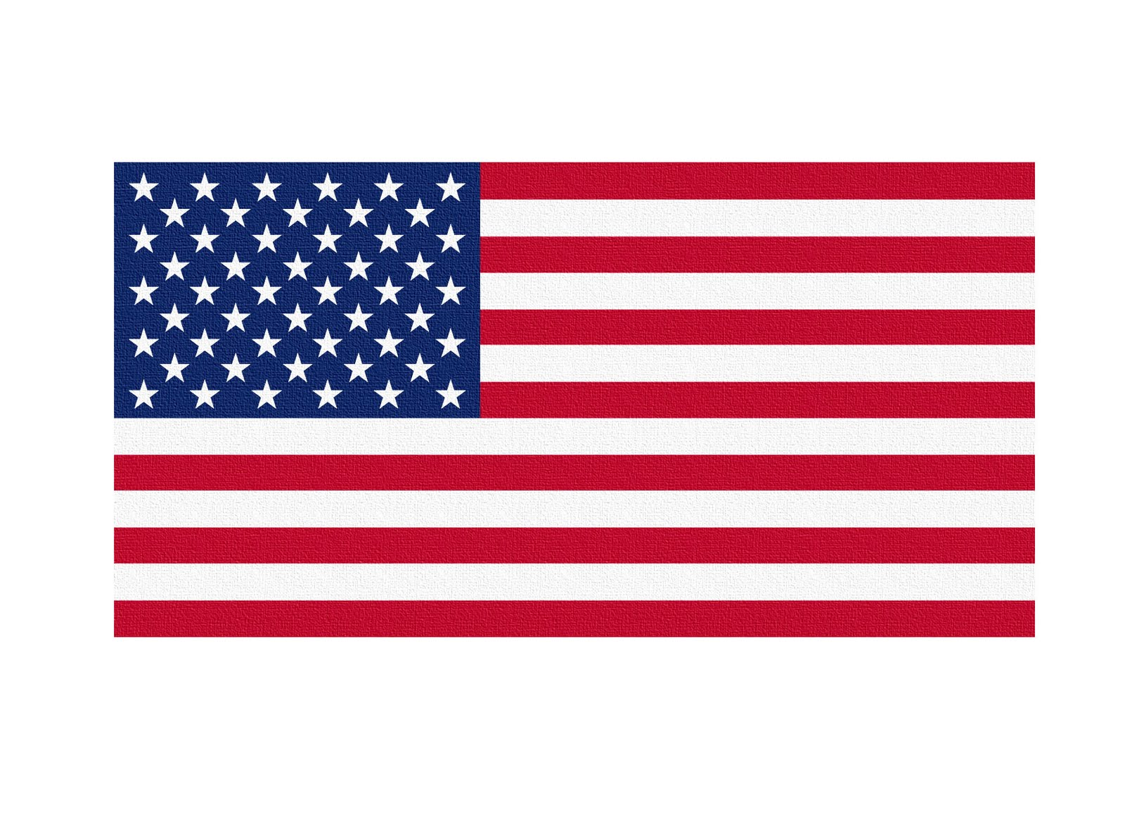 Free Clip Art For American Flag