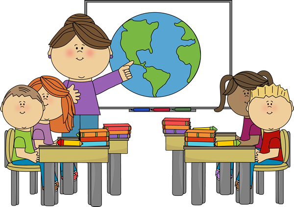 Classroom Clipart For Free | Clipart Panda - Free Clipart Images