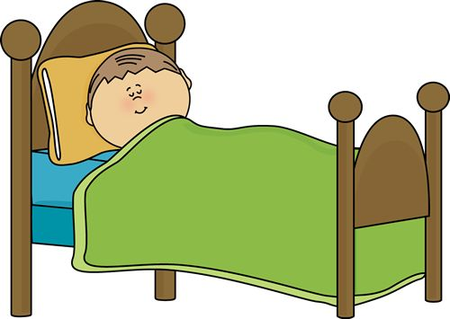 nap time clip art clipartsco