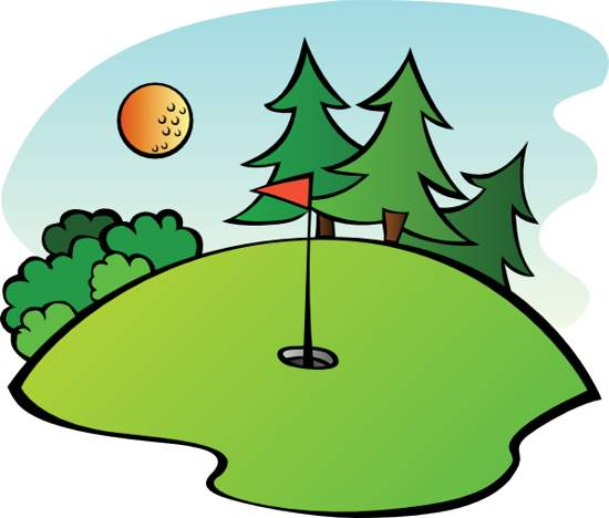Free Golf Clipart Images - Cliparts.co