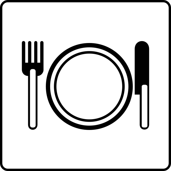 Restaurant Clip Art - Cliparts.co
