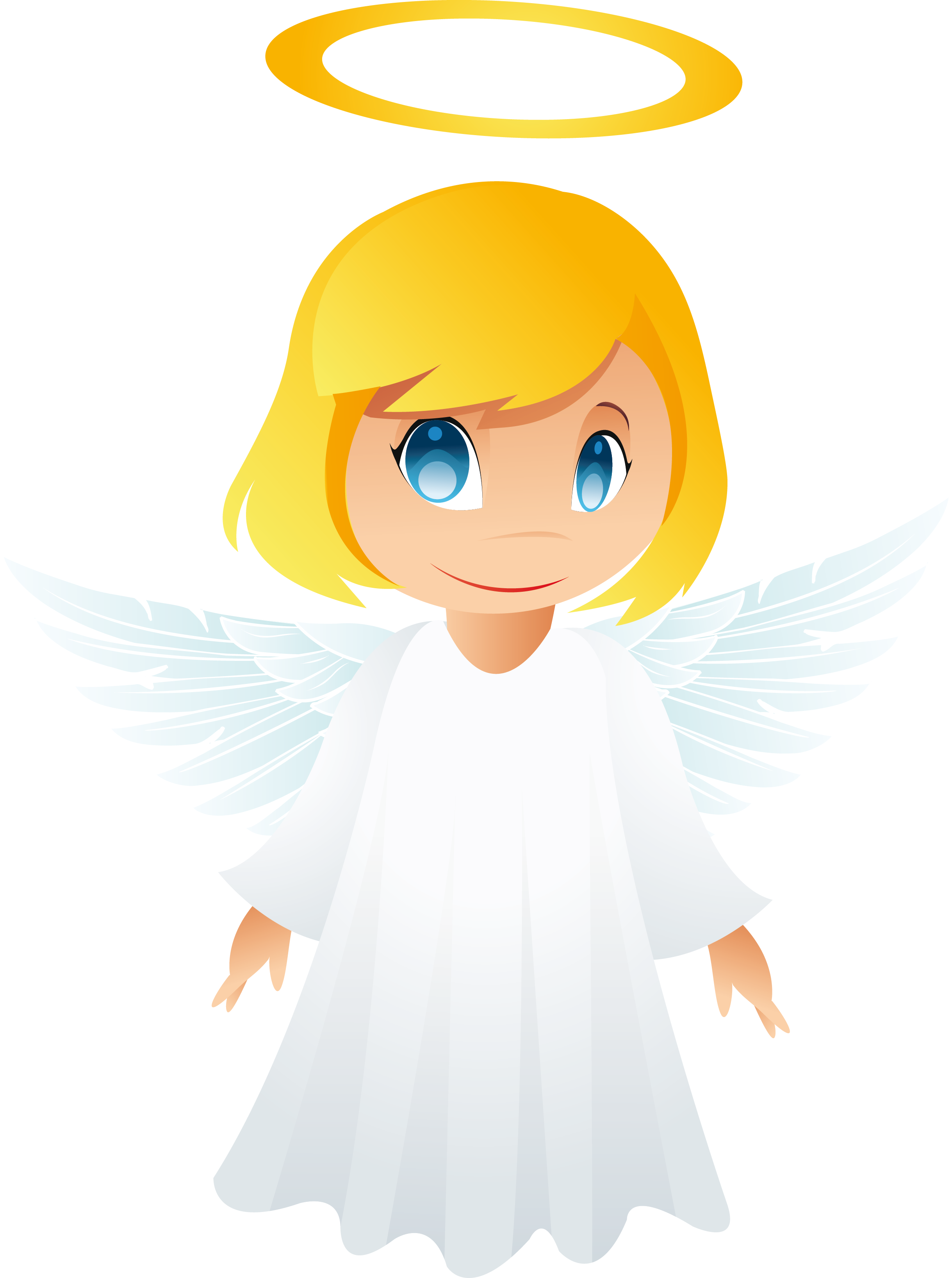 Clipart Angel - Cliparts.co