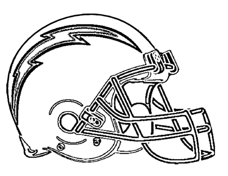 Cool Football Drawings Cliparts Co