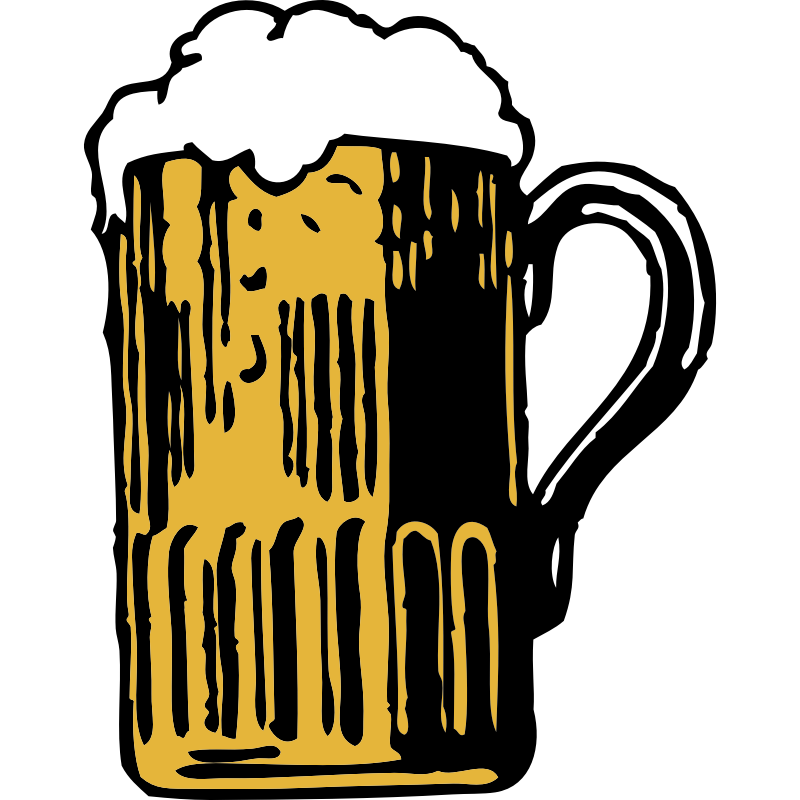 evmestycor: beer glass clipart