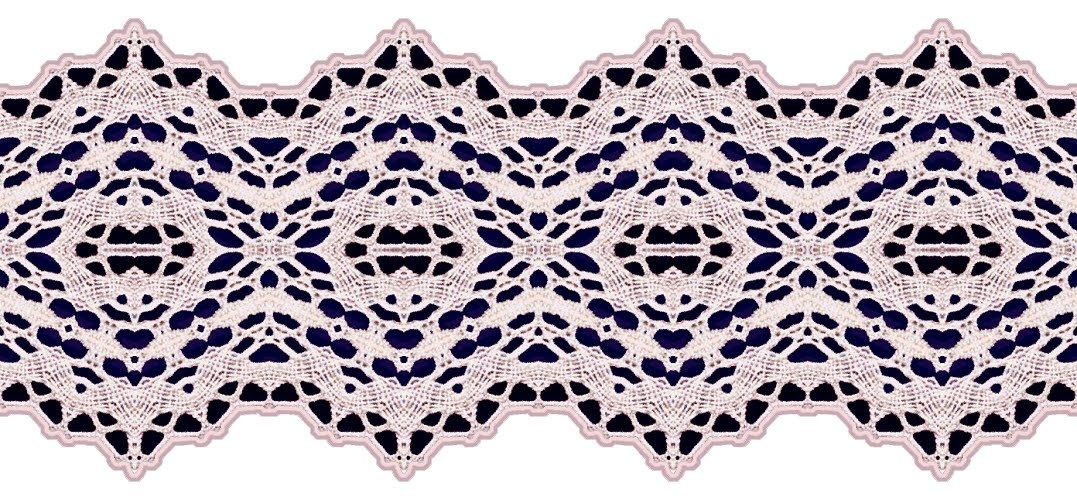lace border drawing - photo #23