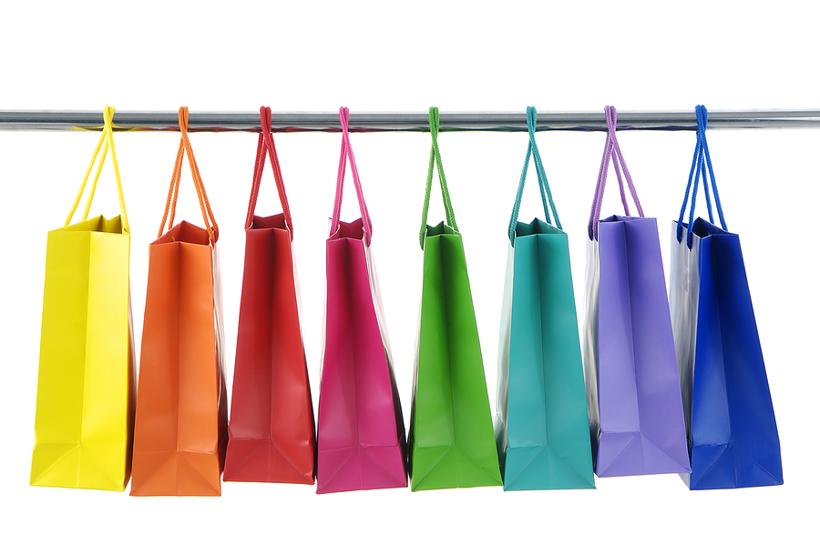 Pictures Of Shopping Bags - Cliparts.co