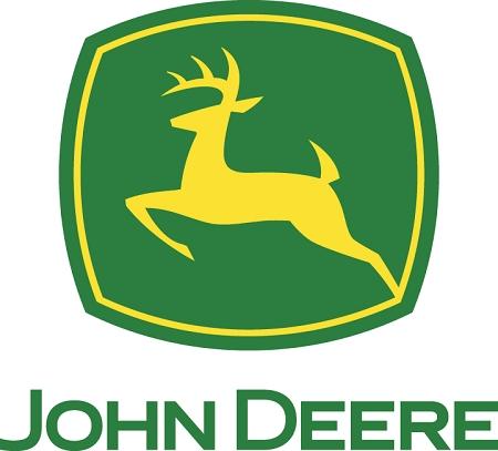 John Deere Logo  Download 298 Logos Page 1  Vectorme