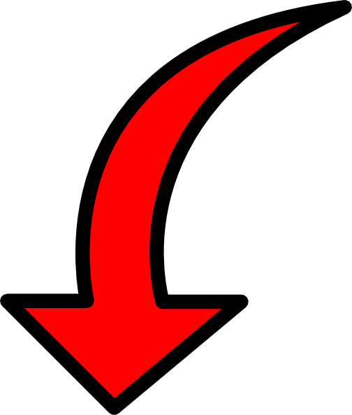 clipart red arrow - photo #31