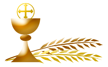 Holy Communion Clipart - Cliparts.co