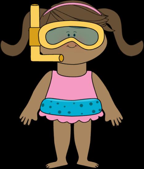 Swim Suit Clip Art - Cliparts.co