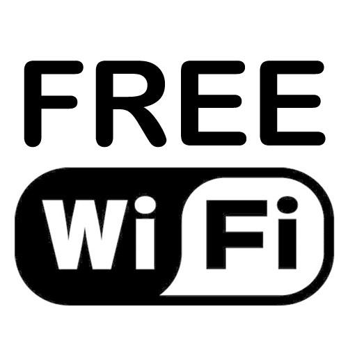 Image result for free wifi icon