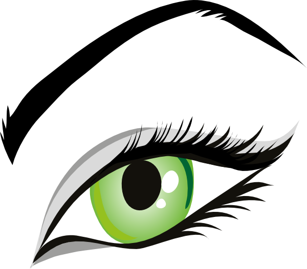 Eyes Images Clip Art