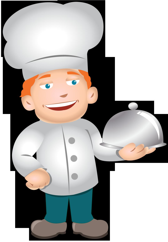 Clip Art Chef