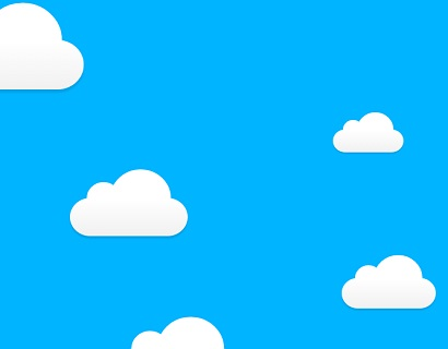 animated cloud pictures clipartsco