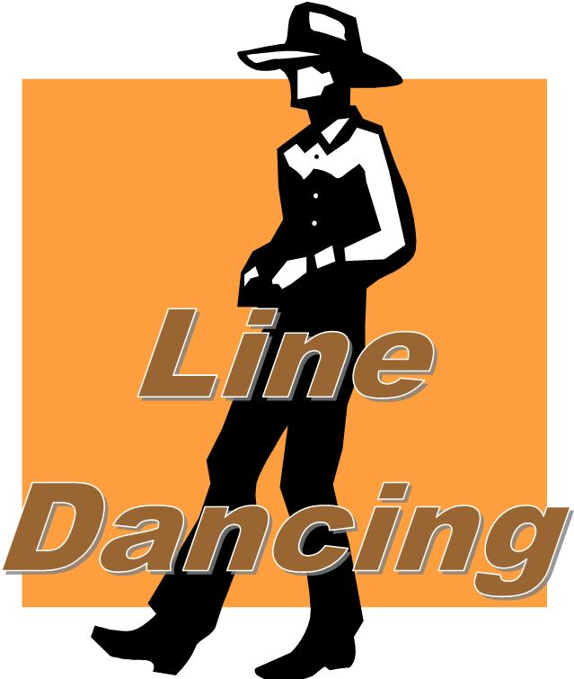 Line Dancing Pictures - Cliparts.co