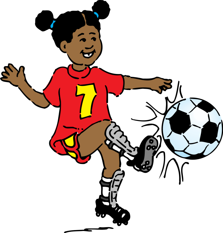 Physical Activity Clipart - Cliparts.co