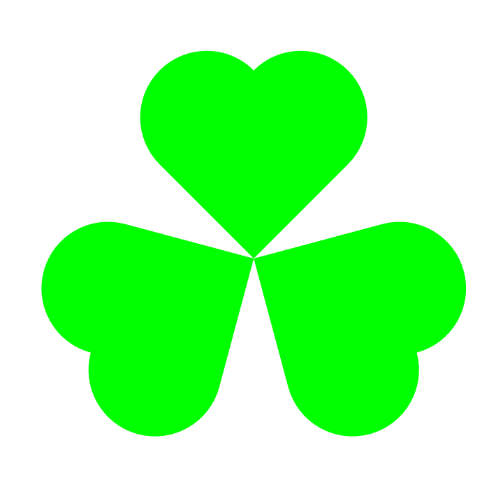 Clover Leaf Picture - Cliparts.co