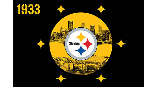Steeler Nation Has A New Banner To Wave » Total Steelers