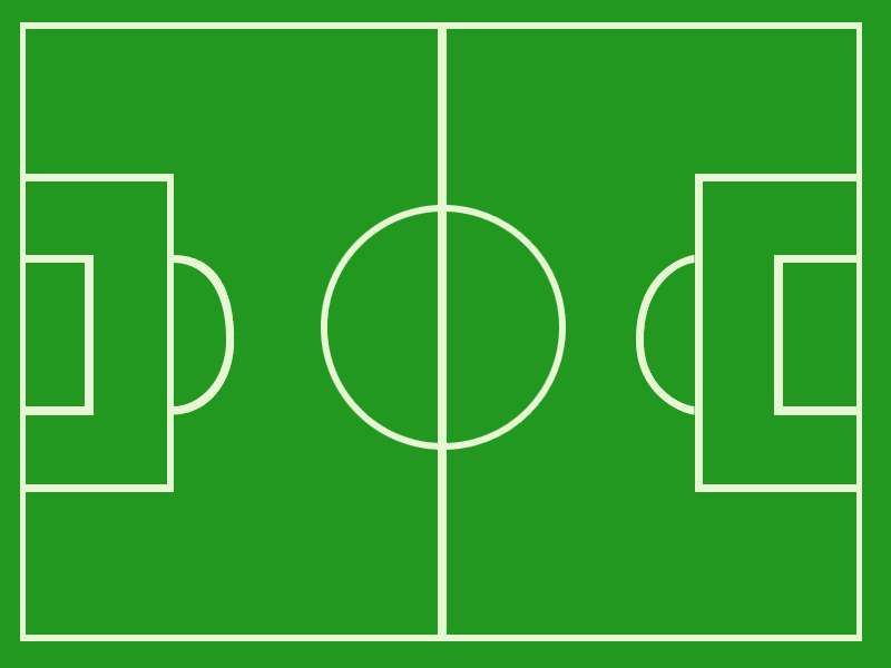 Soccer field football Free PPT Backgrounds for your PowerPoint ...